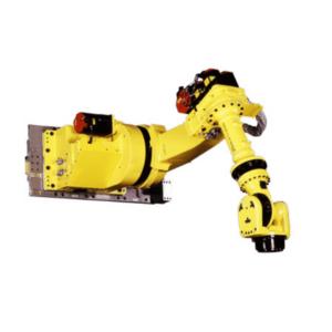 fanuc r-2000ib toploader