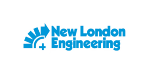 new london engineering logo